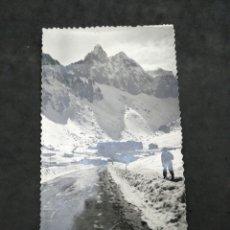 Postales: CANFRAC, CANDANCHU, HUESCA. Lote 201156298