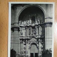 Postales: ALCAÑIZ. TERUEL. PUENTE DE LA EXCOLEGIATA. (EDIC. FIGUEROLA, Nº 10). Lote 203391291