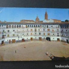 Postales: TARAZONA ZARAGOZA ANTIGUA PLAZA DE TOROS. Lote 204012547