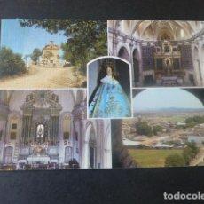Postales: ODON TERUEL VARIAS VISTAS. Lote 204524510