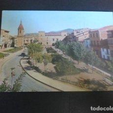 Postales: AYERBE HUESCA. Lote 204678840