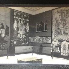 Postales: ZARAGOZA , ARAGÓN , EXPOSICIÓN DE 1908 , FOT. COYNE . FOTOGRÁFICA .. Lote 204680141