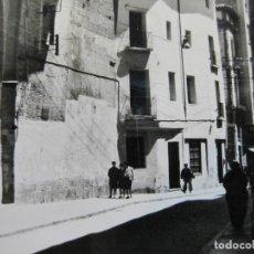 Postales: CALATAYUD-TORRE INCLINADA DE SAN PEDRO-EDICIONES SICILIA-9-POSTAL ANTIGUA-(70.308). Lote 205042627