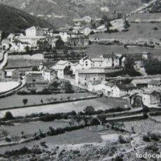 Postales: LINAS DE BROTO-VISTA PARCIAL-EDICIONES SICILIA-2-POSTAL ANTIGUA-(70.327). Lote 205047805