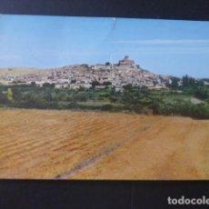 Postales: MAGALLON ZARAGOZA VISTA GENERAL. Lote 205381401