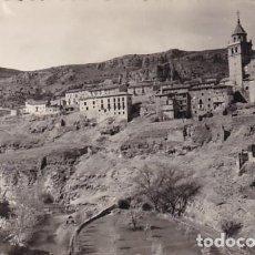 Postales: TERUEL ALBARRACIN VISTA PARCIAL. ED. SICILIA Nº 16. SIN CIRCULAR. Lote 205584592