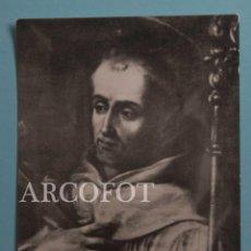 Postales: ANTIGUA POSTAL - A.1 - SANTA MARÍA DE VERUELA - S. FERNANDO DE CLARAVAL - LA DE LAS FOTOS. Lote 206809598