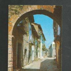 Postales: POSTAL SIN CIRCULAR - AINSA 16 - HUESCA - PIRINEO ARAGONES - EDITA SICILIA. Lote 206824147