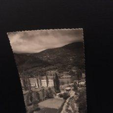 Postales: POSTAL DE CASTEJON DE SOS. Lote 207139086