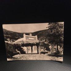 Postales: POSTAL DE HUESCA LAS VILAS DEL TURBON. Lote 207141846