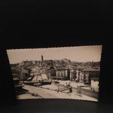 Postales: POSTAL DE TARAZONA. Lote 207142987