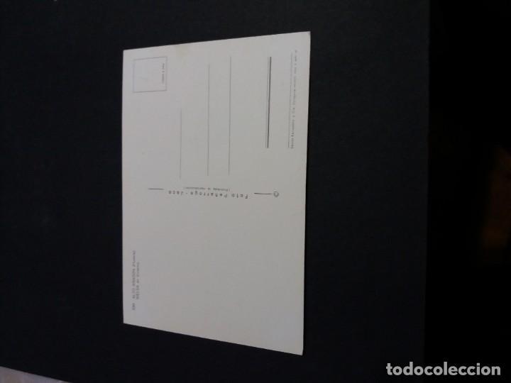 Postales: POSTAL DE BIELSA -- BONITAS VISTAS- LA DE LA FOTO VER TODAS MIS POSTALES - Foto 2 - 207185677