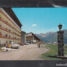 Postales: Nº 35 SALLENT DE GÁLLEGO. HOTEL FORMIGAL. Lote 207231505
