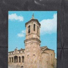 Postales: Nº 3. RODA DE ISABENA. CATEDRAL. Lote 207233535