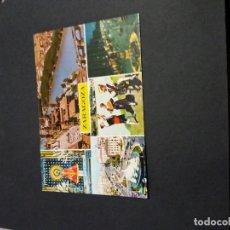 Postales: POSTAL DE ZARAGOZA - BONITAS VISTAS- LA DE LA FOTO VER TODAS MIS POSTA. Lote 207277285