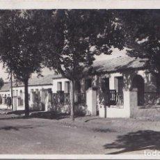 Postales: CALATAYUD (ZARAGOZA) - BARRIADA DE CASAS BARATAS. Lote 207438823