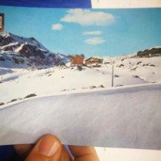 Postales: POSTAL PIRINEO ARAGONÉS HUESCA CANDANCHU ALT. 1560 M. VISTA PARCIAL N 1874 ESCUDO DE ORO 1970 ESCRIT. Lote 209708125