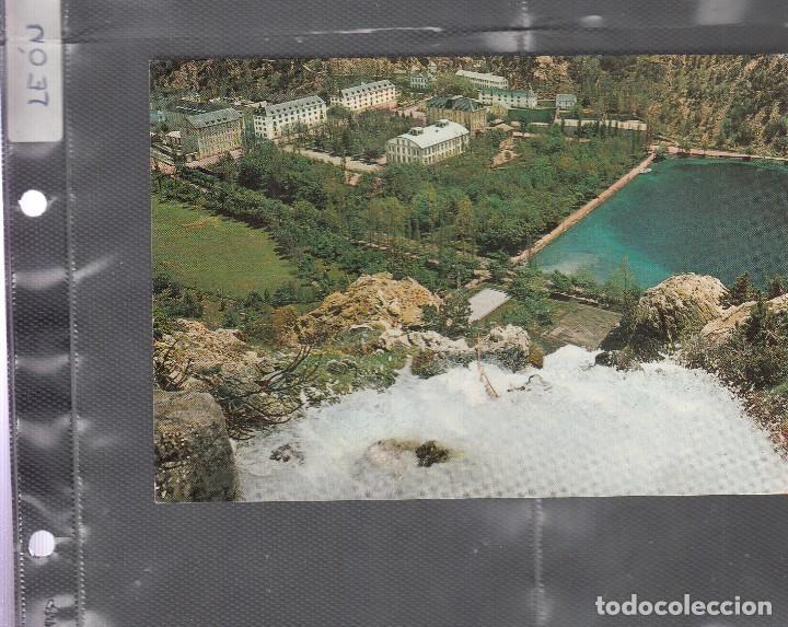 46.- PANTICOSA. BALNEARIO (Postales - España - Aragón Moderna (desde 1.940))