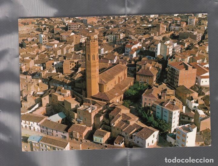 TAUSTE. VISTA PARCIAL (Postales - España - Aragón Moderna (desde 1.940))