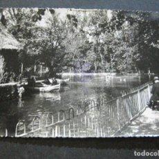 Postales: ALHAMA DE ARAGON-ARCHIVO ROISIN-FOTOGRAFICA-POSTAL ANTIGUA-(72.464). Lote 210607422
