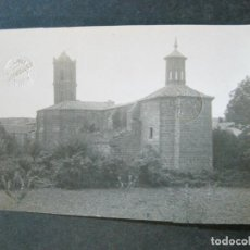 Postales: ALHAMA DE ARAGON-MONASTERIO PIEDRA-ARCHIVO ROISIN-FOTOGRAFICA-POSTAL ANTIGUA-(72.467). Lote 210610210
