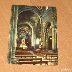 Postales: POSTAL DE JACA. Lote 210759990