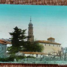 Postales: BURBAGUENA - TERUEL - ED.: LABORATORIO GAVILLA. Lote 211452297