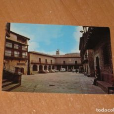 Postales: POSTAL DE ALBARRACIN. Lote 211580485