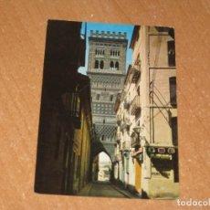 Cartes Postales: POSTAL DE TERUEL. Lote 211582011