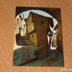 Postales: POSTAL DE ALBARRACIN. Lote 211583157