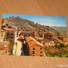 Postales: POSTAL DE ALBARRACIN. Lote 211583367