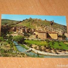 Postales: POSTAL DE ALBARRACIN. Lote 211583439