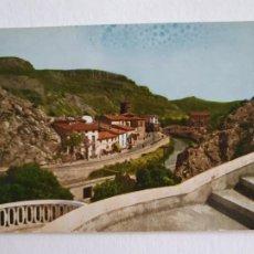 Postales: ALHAMA DE ARAGÓN - VISTA PANORÁMICA - ZARAGOZA - E2 - LMX. Lote 245129265