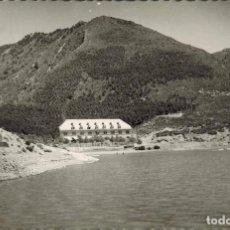 Postales: ARGUIS, HUESCA. Nº 3, VISTA PARCIAL. FOTOGRÁFICA ED. DARVI. CIRCULADA 1958. Lote 214151677