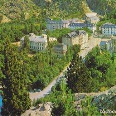 Postales: HUESCA, BALNEARIO DE PANTICOSA - LOTE DE 23 POSTALES - SIN CIRCULAR. Lote 217606803