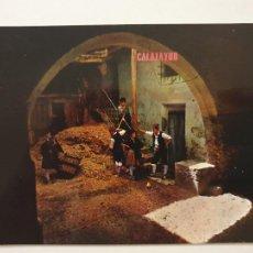 Cartes Postales: CALATAYUD - MESÓN DE LA DOLORES - LMX - ZAR2. Lote 218941453