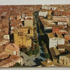 Cartes Postales: EJEA DE LOS CABALLEROS - VISTA PARCIAL - LMX - ZAR2. Lote 218942577