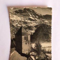Cartes Postales: TRAMACASTILLA (TERUEL) POSTAL NO.4, IGLESIA PARROQUIAL, EDIC. SICILIA (A.1953) CIRCULADA... Lote 218999388