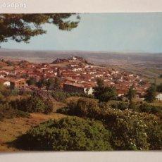 Postales: BRONCHALES - VISTA PANORÁMICA - LMX - TERUEL - TER1. Lote 219027253
