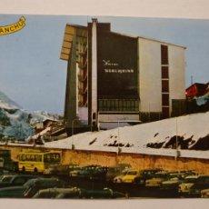 Postales: CANDANCHÚ - ESTACIÓN DE ESQUÍ - HOTEL EDELWEISS - HUESCA - LMX - HCA7. Lote 219232666