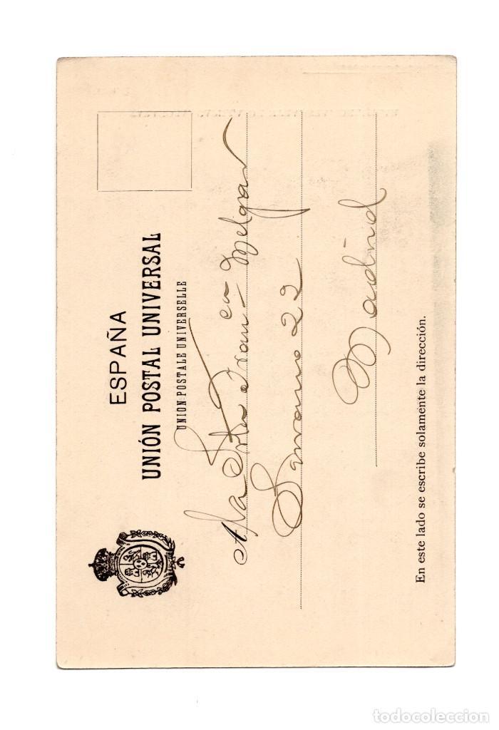 Postales: ZARAGOZA.- CAPILLA DE NUESTRA SEÑORA DEL PILAR - Foto 2 - 219413900