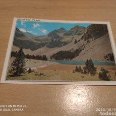 Postales: POSTAL IBON DE PLAN (ARAGÓN) (ANTIGUA). Lote 221164741