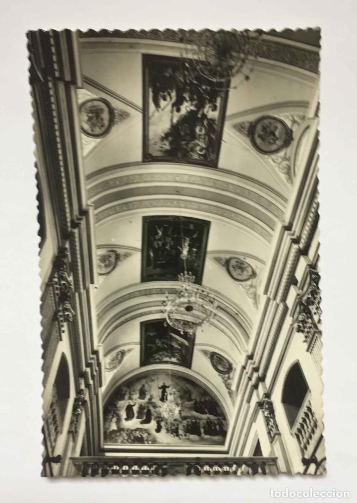 Postales: 4 tarjetas postales: PERALTA DE LA SAL (Huesca, 1950-60's) Sin circular. ¡Originales! Coleccionista - Foto 6 - 222039537