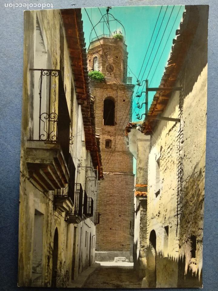 ALBALATE DEL CINCA, HUESCA. TORRE IGLESIA, RAYMOND Nº2 (Postales - España - Aragón Moderna (desde 1.940))