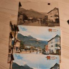 Postales: CASTEJON DE SOS / HUESCA .- VISTA PARCIAL .- POSTAL , NEGATIVOS Y PRUEBAS DE COLOR / EDI. PERGAMINO. Lote 222905470