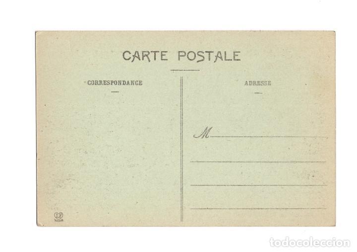 Postales: LES PYRÉNÉES CENTRALES. LUCHON. EXCURSIÓN DE VENASQUE. REFUGIO. - Foto 2 - 224207520