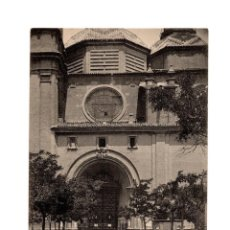 Postales: ZARAGOZA.- PUERTA DEL PILAR.. Lote 225059015