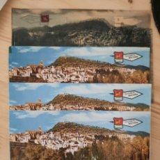 Postales: BOLTAÑA / HUESCA / VISTA PARCIAL / POSTAL , PRUEBAS DE COLOR Y NEGATIVOS / EDICIONES PERGAMINO. Lote 225535115