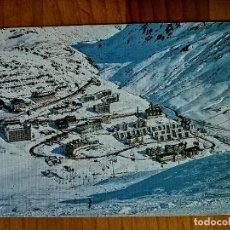 Cartoline: POSTAL - CANDANCHU (HUESCA) - ESTACIÓN DE ESQUÍ, CONJUNTO DE HOTELES Y APARAMENTOS.. Lote 229234165
