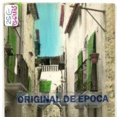 Postales: (PS-64175)POSTAL DE NONASPE-VISTAS.EXCLUSIVAS CARMEN FREIXA. Lote 230068335
